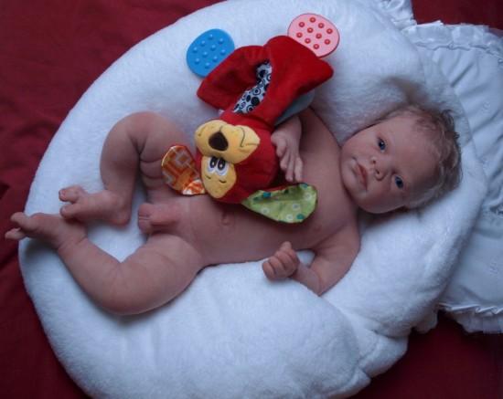 Prinses charlotte is een portret baby naar gelijkenis met de echte baby prinses charlotte van - Baby boy versiering van de zaal ...